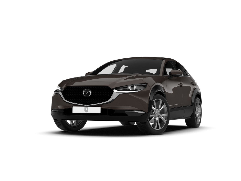 Mazda Cx-30 Luxury suv