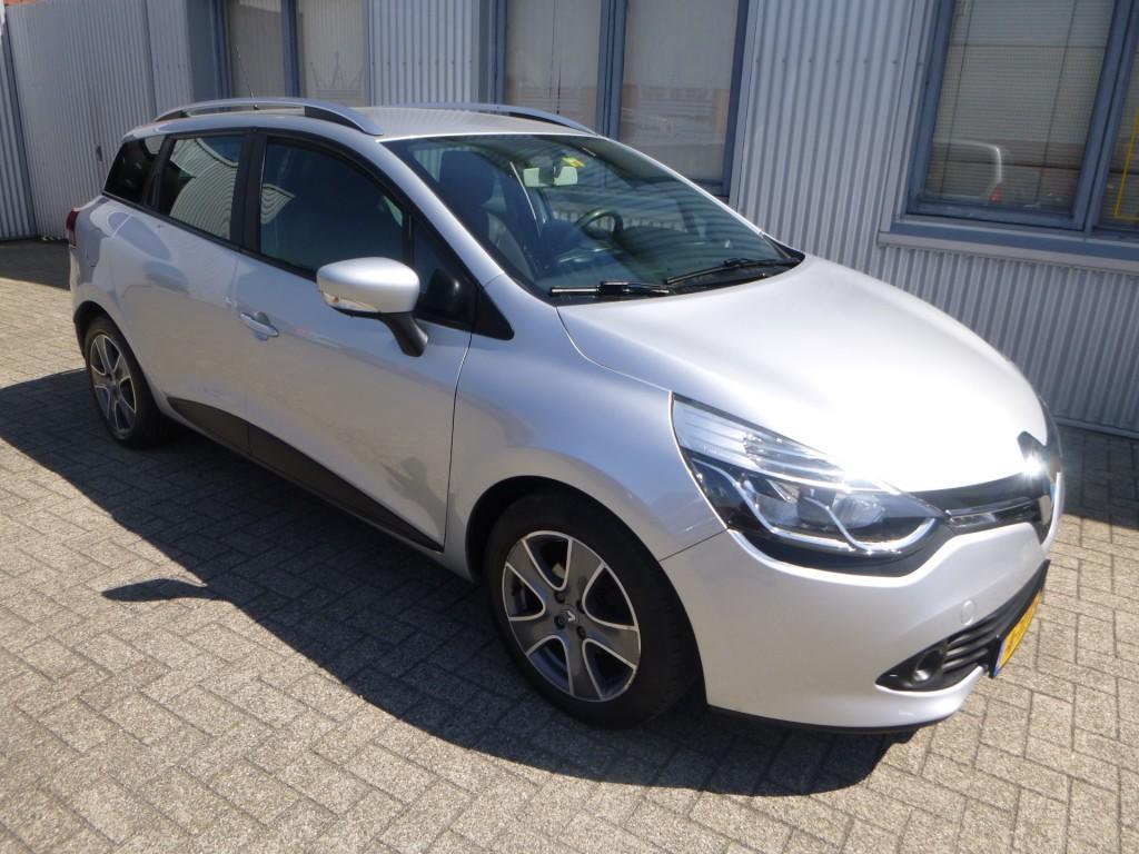 Renault Clio Estate 1.5 dci + navigatie - 6 mnd cargarantie