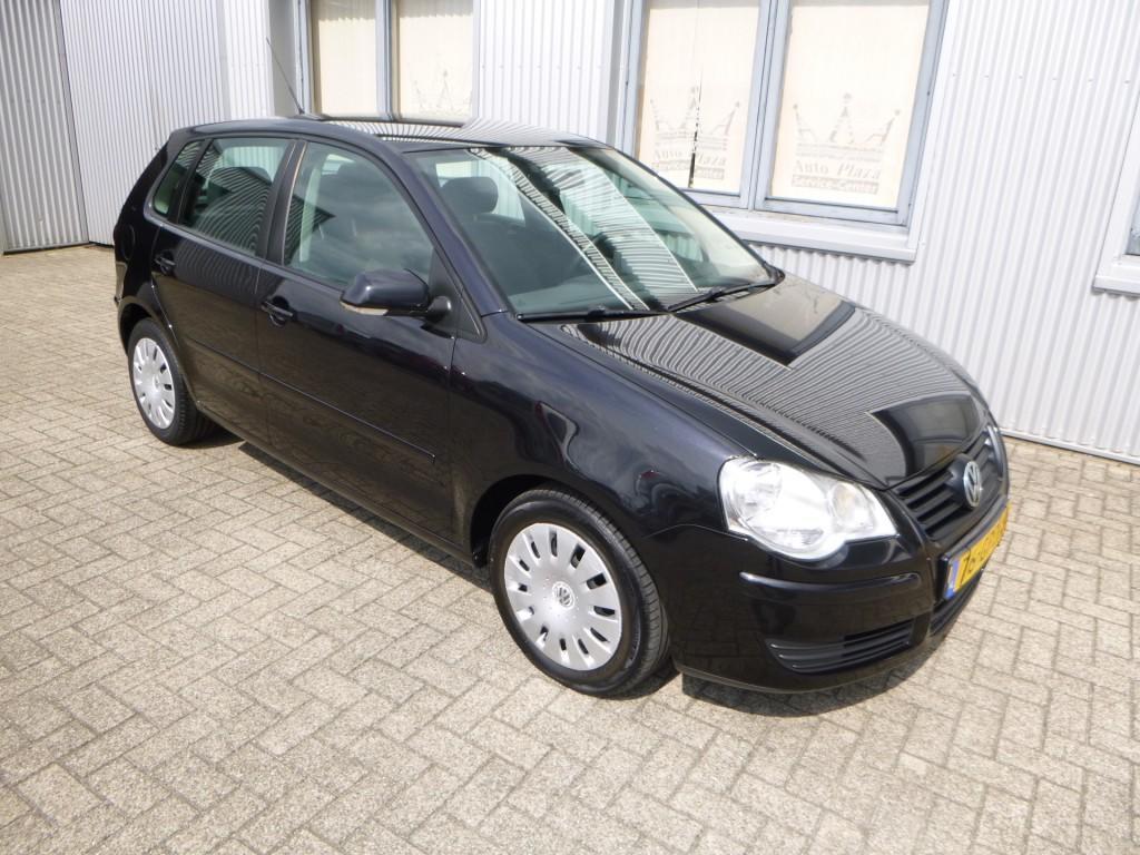 Volkswagen Polo 1.4 tdi 5 deurs + ac - apk 05-2020