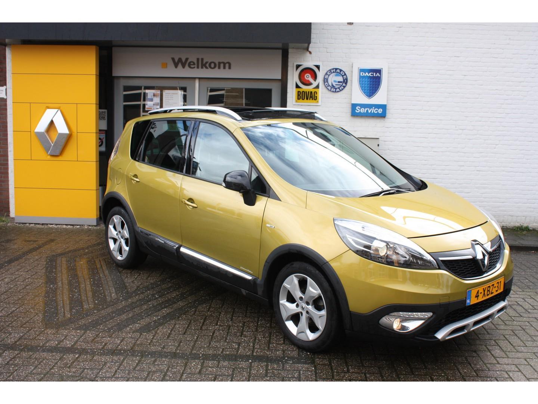 Renault Scénic Iii xmod tce 130 bose + panor. dak