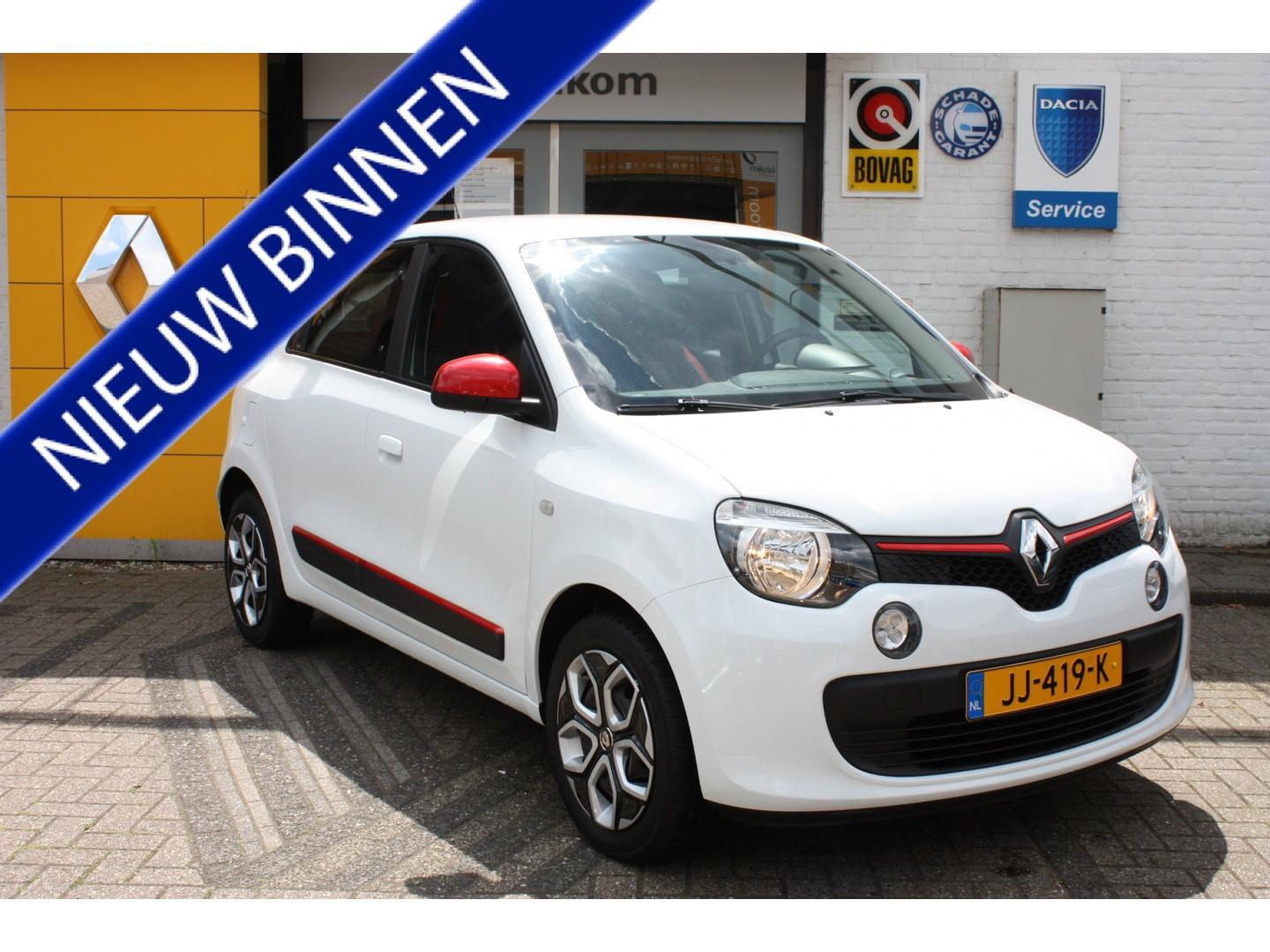 Renault Twingo Iii sce collection+ airco, nl auto