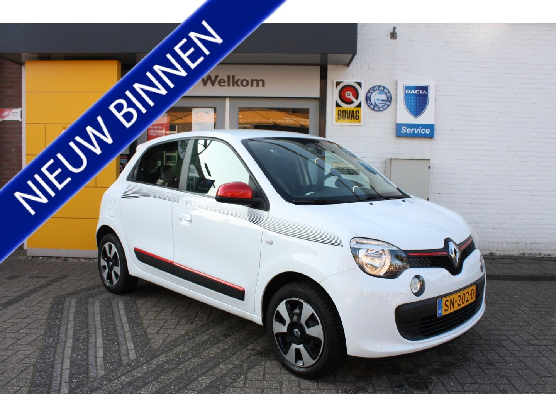 Renault Twingo Iii sce 70 collection + airco