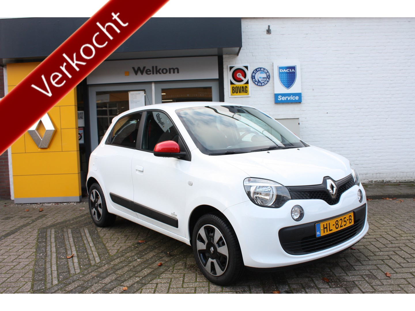 Renault Twingo Sce 70 collection + airco