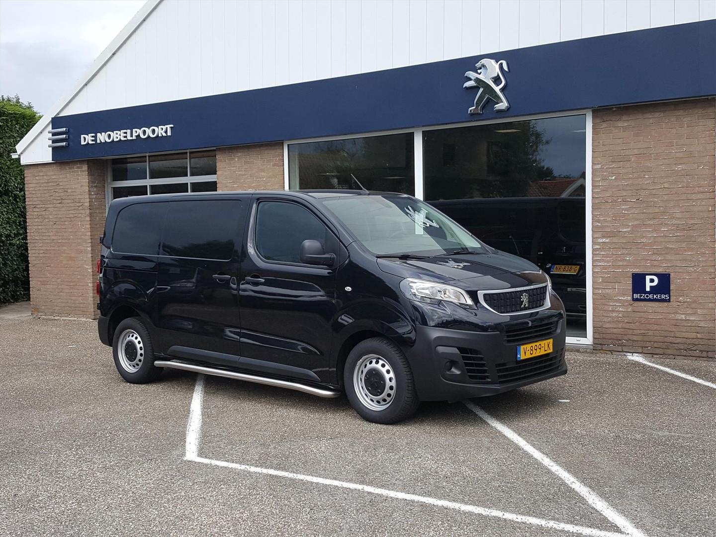 Peugeot Expert 231s gb 2.0 bluehdi 120pk 3-zits airco bt parkeersensoren