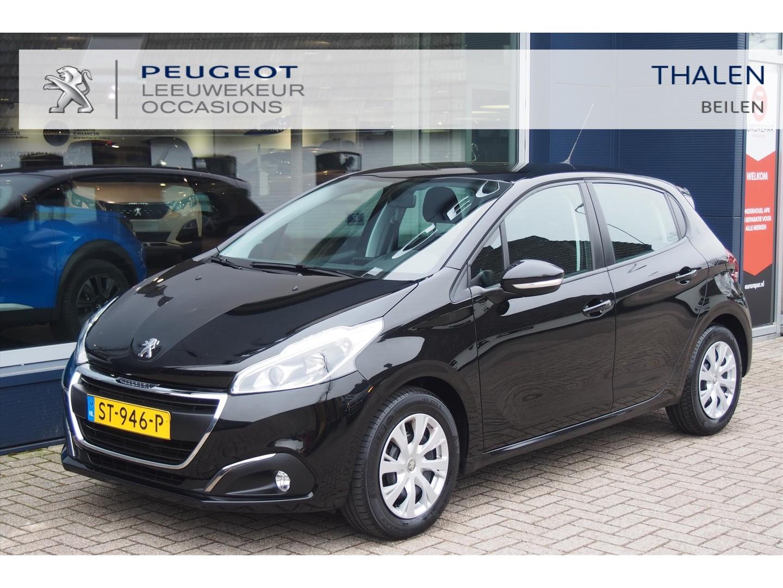 Peugeot 208 1.2 5 deurs / navigatie/dab/parkeerhulp/airco/cruise control