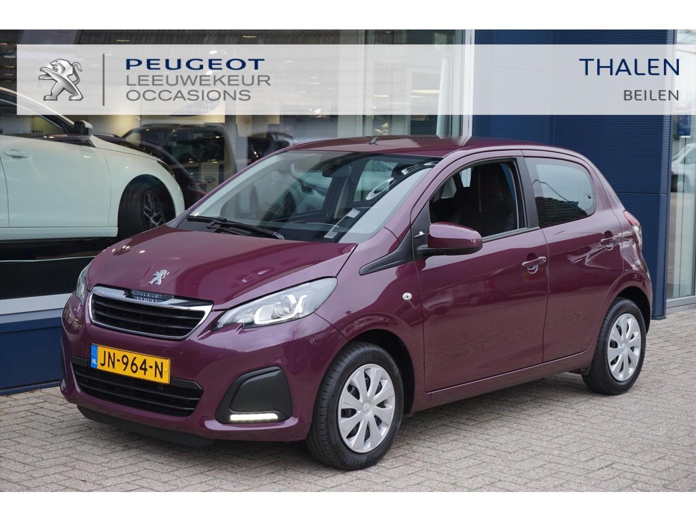 Peugeot 108 Active 1.2 82 pk