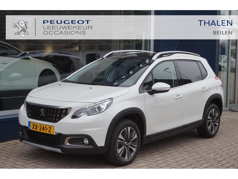 Peugeot 2008 Allure demo 30-11-2018 zeer compleet!
