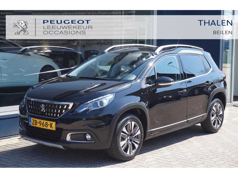 Peugeot 2008 Allure automaat demo 30-11-2018 veel extra's