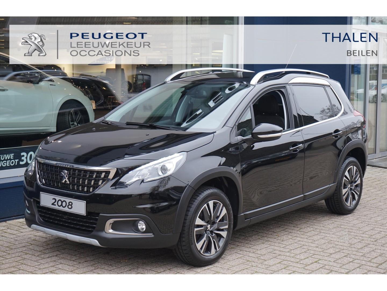 Peugeot 2008 Allure automaat demo 30-11-2018 zeer compleet
