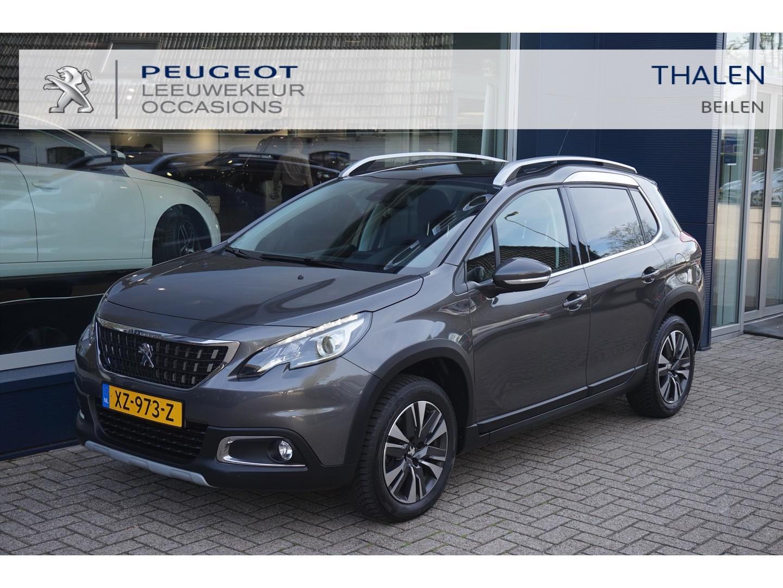 Peugeot 2008 Allure 110 pk turbo navi/panodak/grip control