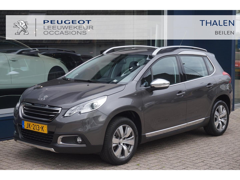 Peugeot 2008 Allure automaat trekhaak navigatie