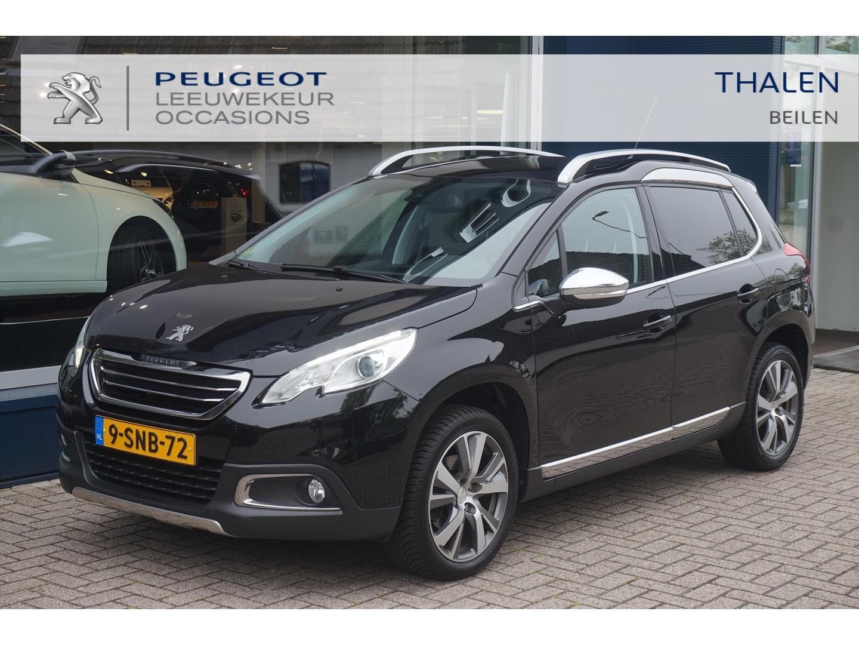 Peugeot 2008 1.6 120pk allure navi/pano/trekhaak