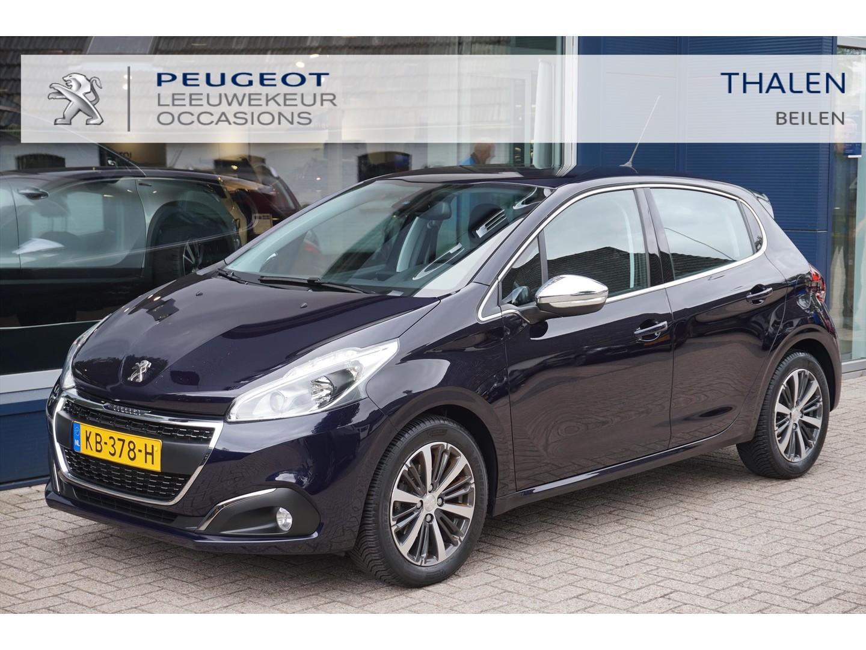 Peugeot 208 Allure 5 deurs navigatie dab+ climate control