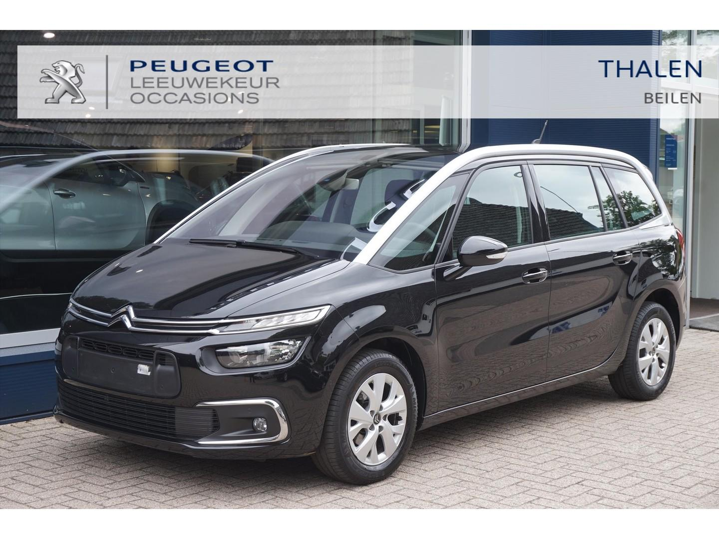 Citroën Grand c4 spacetourer Automaat navi/camera/7 zitplaatsen/keyless