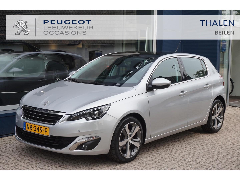 Peugeot 308 Automaat allure hdi full led/navi/pano dak