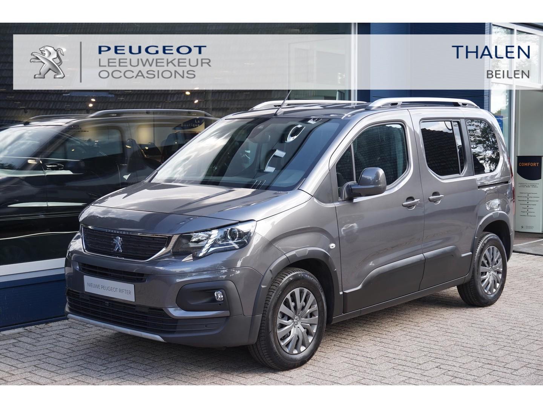 Peugeot Rifter Allure, zeer complete uitvoering, mei 2019!