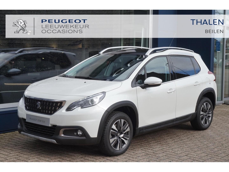 Peugeot 2008 Allure 110 pk turbo pano dak/ navigatie/ grip control