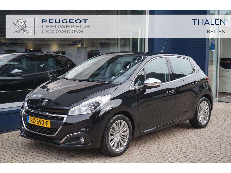Peugeot 208 1.2 puretech 110pk 5d allure