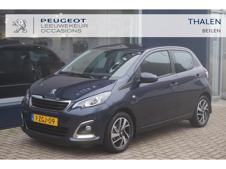 Peugeot 108 5drs allure 1e eigenaar nette staat!
