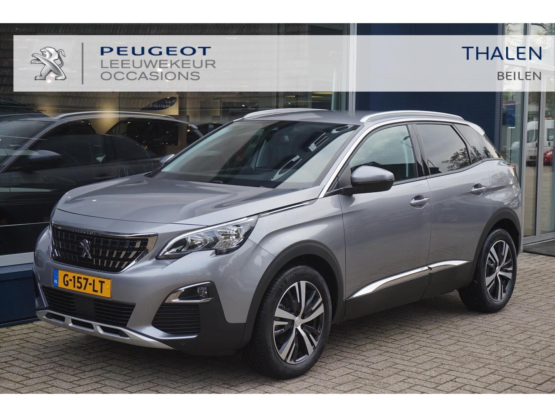 Peugeot 3008 Allure zeer compleet met navi / camera / dab+