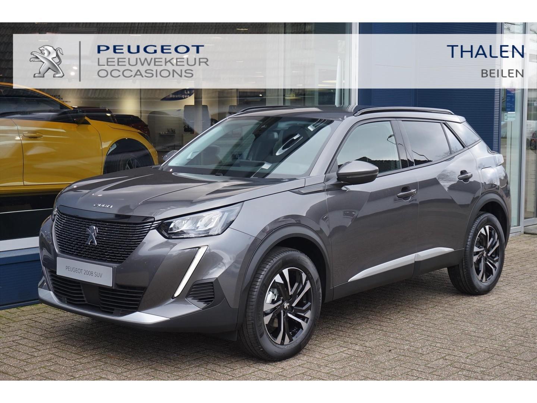 Peugeot 2008 new Nieuwe model allure 130pk demo € 4000,- korting !