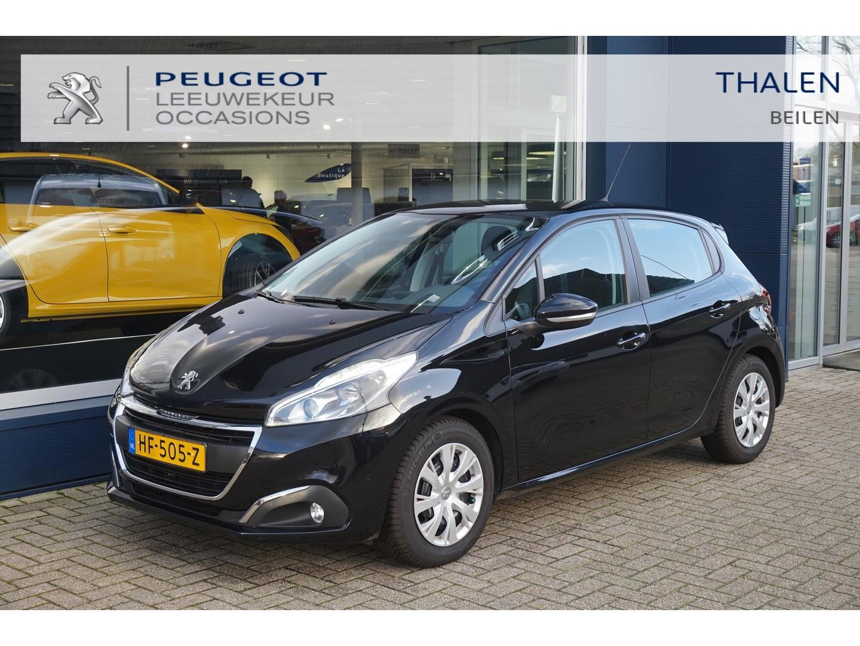 Peugeot 208 1.6 bluehdi 100pk 5 deurs navigatie