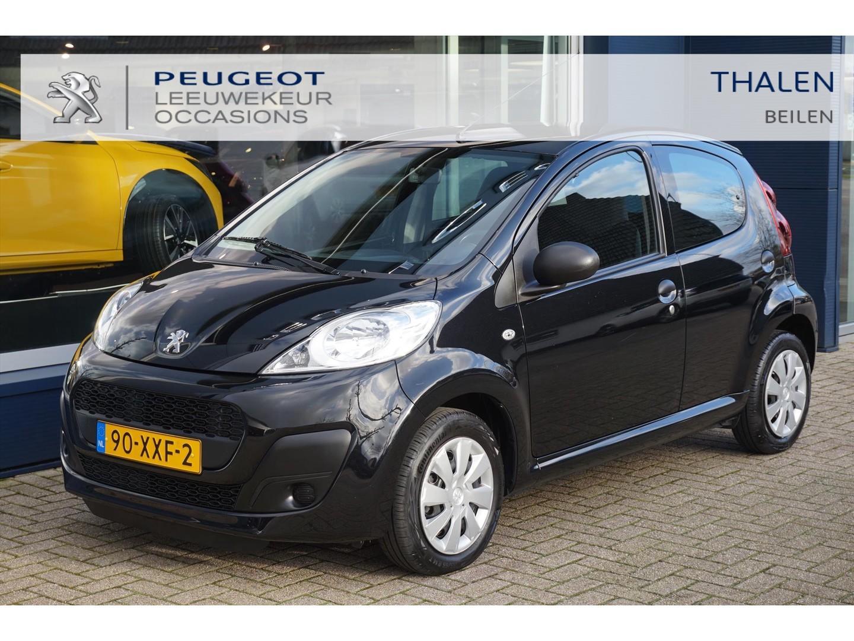 Peugeot 107 1.0 68pk 5d airco