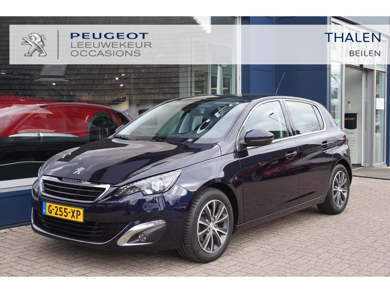 Peugeot 308 Allure automaat /full led/pano dak/camera/navigatie/comfortstoelen