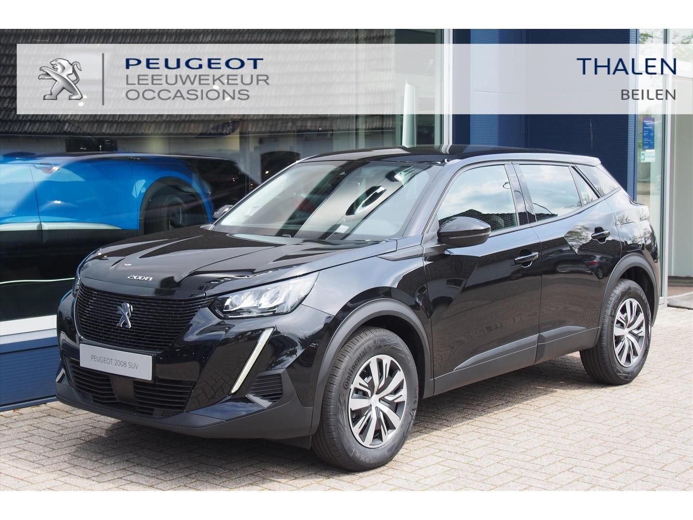 Peugeot 2008 new € 3850,- voordeel, navi+camera div kleuren 4-2020