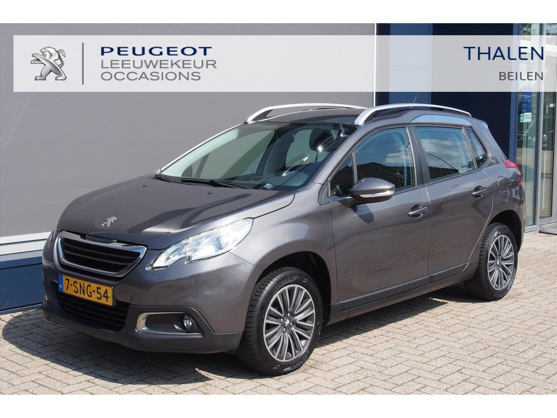 Peugeot 2008 Active met navi en trekhaak 1100 kg