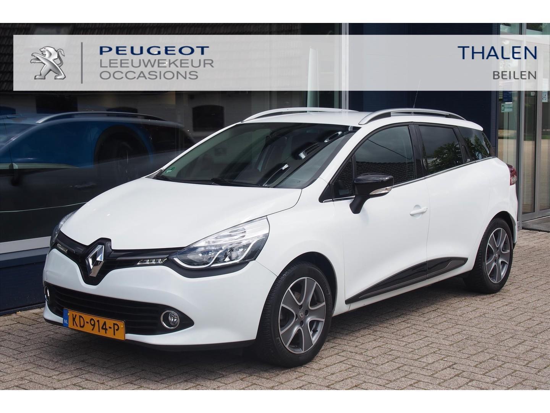 Renault Clio Night & day navi/trekhaak/airco/cruise control