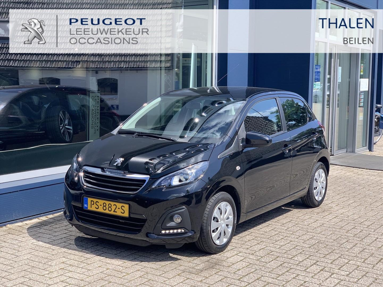 Peugeot 108 5 deurs / airco / elek. pakket / 1e eigenaar