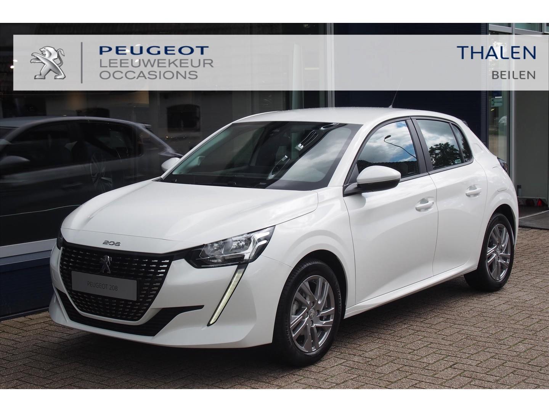 Peugeot 208 Active met lichtmetaal/stoelverwarming/apple carplay
