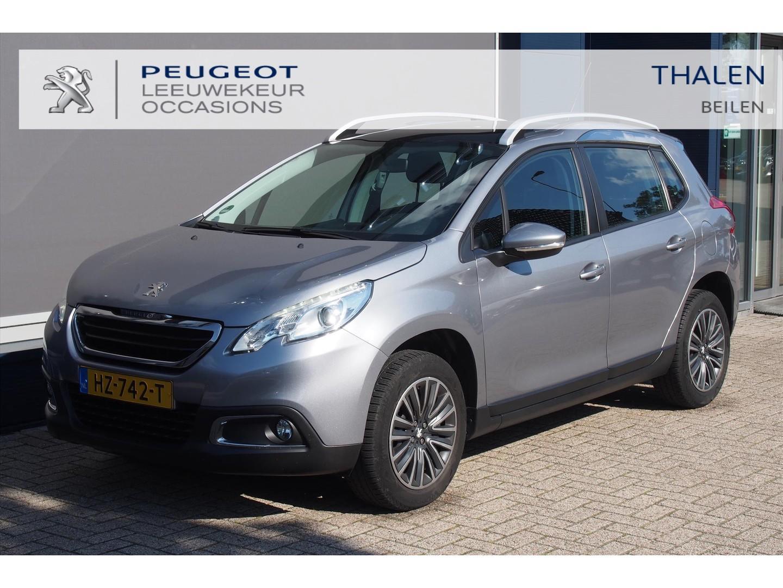 Peugeot 2008 Panorama dak, parkeerhulp, navigatie, 2016
