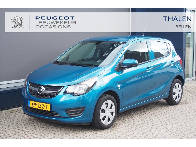 Opel Karl 1.0 start/stop 75pk 120 jaar edition