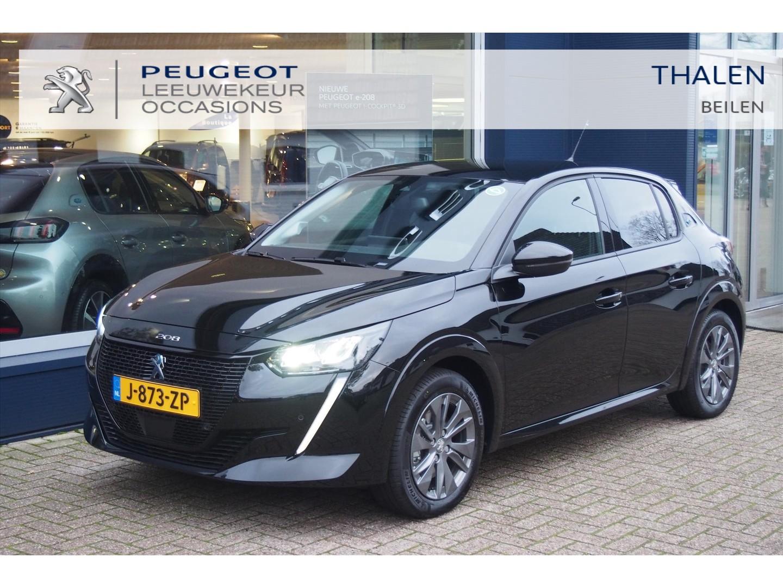 Peugeot 208 Allure pack ev 136 pk automaat navigatie / demonstratieauto