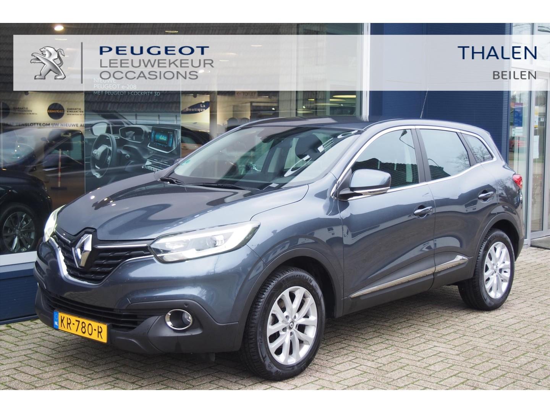 Renault Kadjar Tce 130 pk zen trekhaak 1500 kg / navi / camera / als weekaanbieding van € 18850,- voor € 16850,-