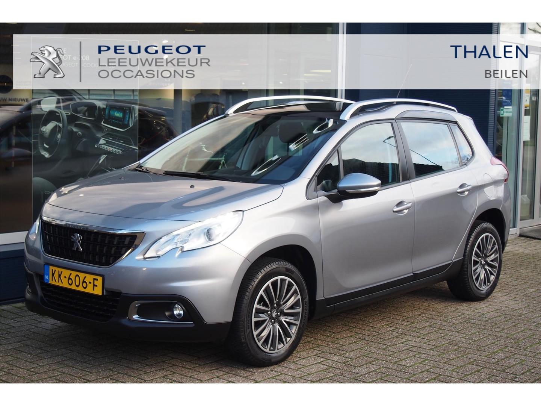 Peugeot 2008 Automaat nieuw model panodak / parkeerhulp / navigatie / dab