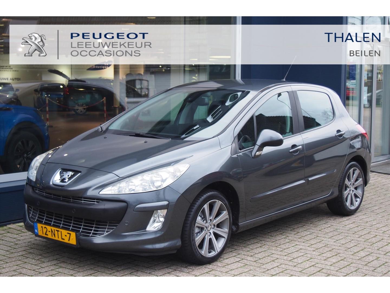 Peugeot 308 1.6 vti 16v 5-drs style navigatie / lm velgen