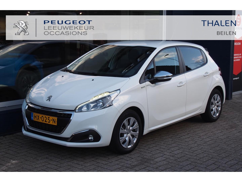 Peugeot 208 1.2 urban soul 5 deurs/ navigatie / zeer netjes !/ 1e eigenaar