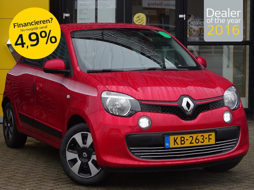 Renault Twingo 70pk sce collection