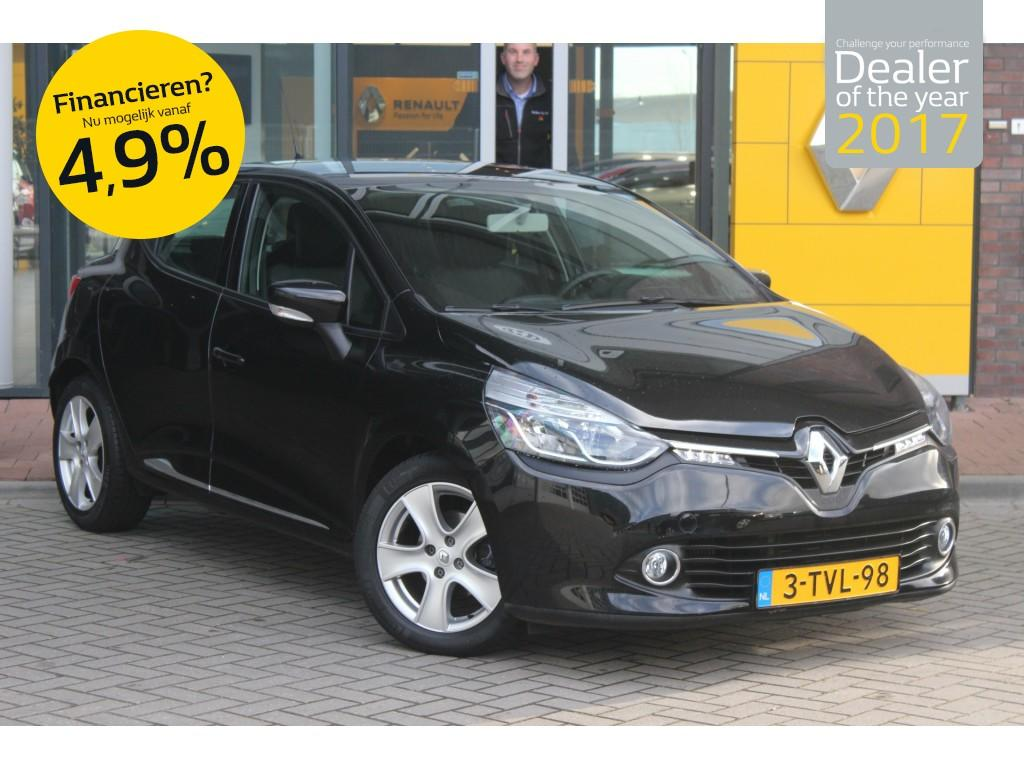 Renault Clio Tce 120pk edc expression
