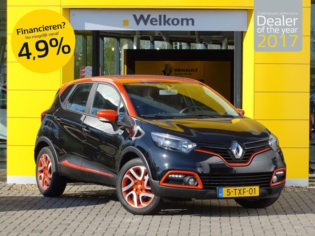 Renault Captur Tce 90pk expression