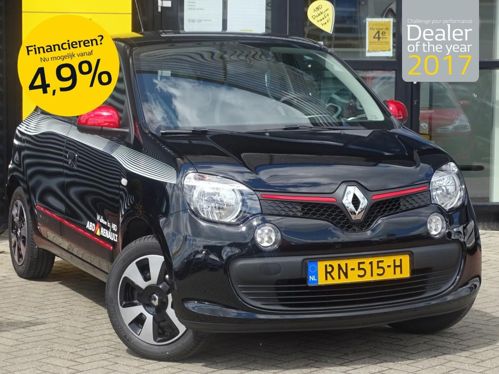 Renault Twingo Sce 70 collection normaal rijklaar € 13.550,- nu rijklaar voor € 12.000,-