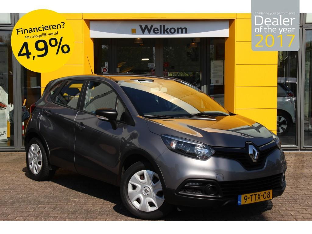 Renault Captur Tce 90pk