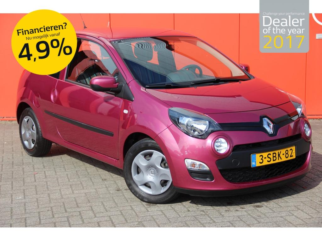 Renault Twingo 1.2 16v 75pk collection