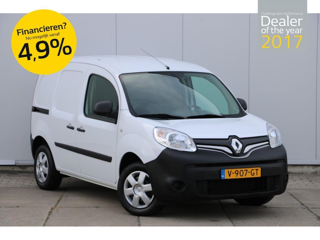 Renault Kangoo 1.5 dci 75pk generique pro internetaanbieding