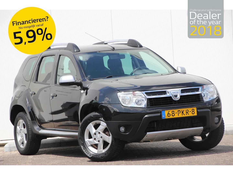 Dacia Duster 1.6 lauréate 105pk 2wd