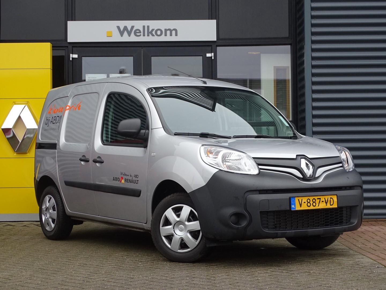 Renault Kangoo Express 1.5 dci 75pk comfort normaal rijklaar 17.400,- nu 12.500,-