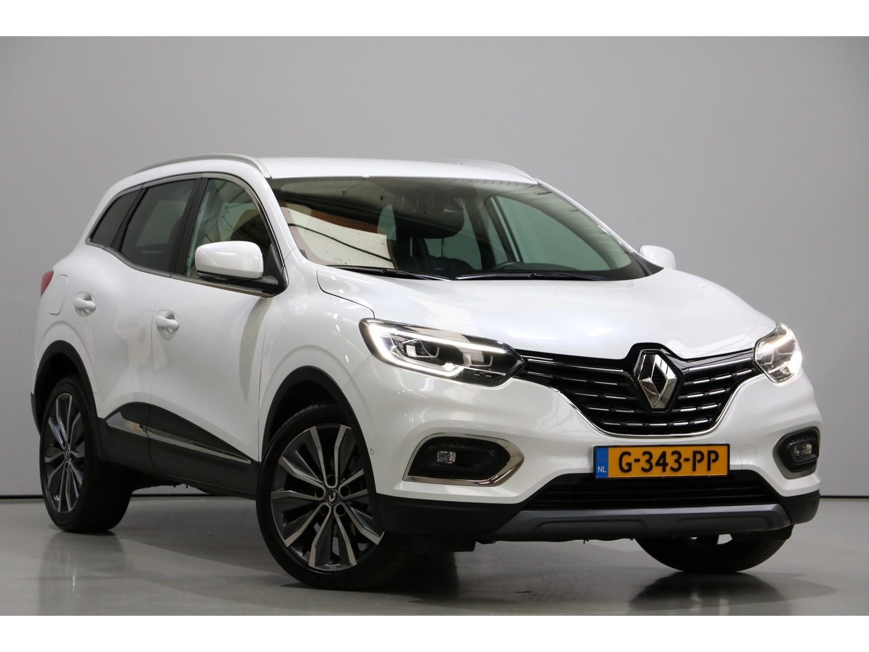 Renault Kadjar Tce 140pk edc/aut.7 intens